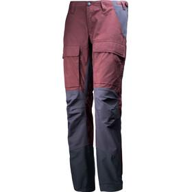 Lundhags W's Baalka Pants Acai/Charcoal
